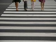 Чиновники хочуть зменшити аварійність на нерегульованих «зебрах»