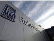Продажи Rolls-Royce выросли на 62%