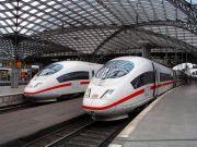 Deutsche Bahn выплатила пассажирам 53,6 млн евро компенсации за опоздания поездов в 2018 году
