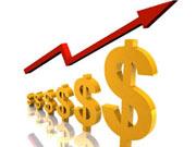 Розничные продажи в США выросли в июле на 0,8