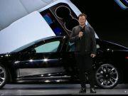 Маск представив надшвидку Tesla Model S Plaid з трьома потужними двигунами (фото, відео)