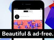 Социальная сеть без рекламы Ello обзавелась приложением для iOS