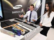 Samsung SDI показала новые конфигурируемые батареи, способные обеспечить электромобилю дальность хода до 700 км