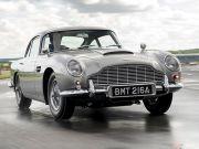 Aston Martin випустить копію автомобіля Джеймса Бонда (відео)