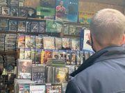 На столичном рынке торговали данными миллионов украинцев