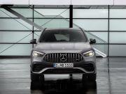 Mercedes представив новий кросовер з «рекордним» турбомотором (фото)