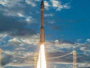 КБ «Южное» продало итальянцам 10 ракетных двигателей