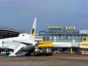 Борисполь будет развиваться как хабовый аэропорт - гендиректор