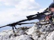 """""""Укроборонпром"""" готов обеспечить армию новейшими снайперскими винтовками"""