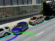 В Ford рассказали об автомобильных системах безопасности следующего поколения (видео)
