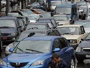 Кожен п'ятий автосалон в країні - під загрозою закриття