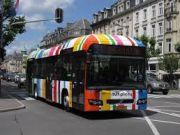 Громадський транспорт у Люксембурзі з березня стане безкоштовним
