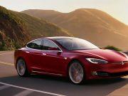 Tesla Model S обогнала по продажам в Европе BMW 7 и Mercedes S-class