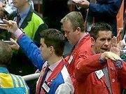 Американский фондовый рынок перешел к росту