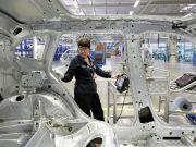 6 з 10 найбільших виробників електрокарів базуються в Китаї