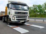 Открыли информацию о нарушениях перевозчиками габаритно-весовых норм