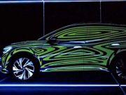 Volkswagen назвал дату дебюта своего электрокроссовера