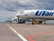 """""""Ютейр"""" першим з авіаперевізників Росії зізнався про початок кризи в галузі"""