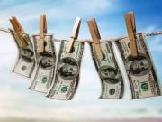 Госфинмониторингом выявлено операций по отмыванию средств на 60 миллиардов