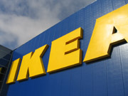 Кабмин хочет ускорить выход IKEA на украинский рынок