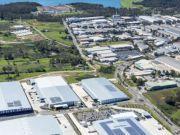 Рада поддержала закон «Об индустриальных парках»