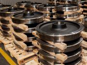 Завод Пінчука почав постачати колеса для Deutsche Bahn
