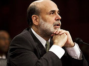 Сенат США підтримує кандидатуру Бернанке перед голосуванням