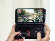 LG выпускает свой первый смартфон с 5G
