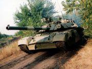 Пакистан собирается заказать большую партию танков украинского производства