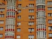 """Украинцы стали платить больше налогов за """"лишние"""" квадратные метры"""