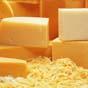 Україна за 10 місяців експортувала молочних продуктів майже на 230 млн доларів