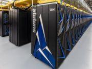 😷 Найпотужніший суперкомп'ютер у світі допомагає шукати засіб від коронавірусу