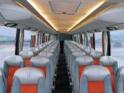 Перші безпілотні автобуси з'явилися у Франції