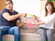 Раздел общего имущества супругов: спорные вопросы