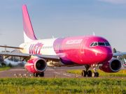 Wizz Air изменит цены на авиабилеты