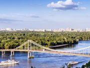 Дело на 25 млн грн. Общине Киева вернули землю на Трухановом острове