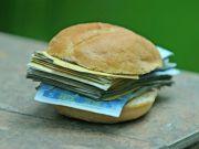 За 2013 продукти відчутно подорожчали, хоча інфляція становила лише 0,5%