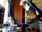 Toyota научила роботов отличать предметы от их отражений (видео)