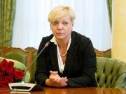 """Гонтарева високо оцінила бажання банкірів домовитися з валютними позичальниками - і пообіцяла знайти """"компромісне рішення"""""""