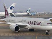 Из-за межарабского кризиса Qatar Airways потеряла более 69 млн долларов