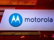 Motorola представила смартфон Motorola One Fusion (фото)
