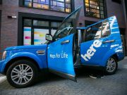 BMW, Audi и Mercedes-Benz ищут партнёров для разработки беспилотных автомобилей, - Reuters
