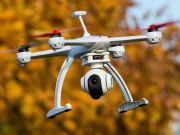 В Украине появились новые правила для полетов дронов