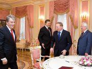 В Раде решили обязать президентов Украины подавать е-декларации