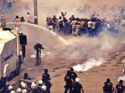 Турция в огне: скончался уже третий участник протестов