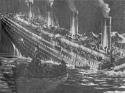 """На аукцион выставлена крупнейшая коллекция реликвий с затонувшего """"Титаника"""""""