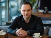 Рамиль Мехтиев: ревитализация Киева. Сделать заброшенное привлекательным