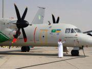 Україна і Саудівська Аравія завершують відпрацювання умов кооперації з серійного виробництва Ан-132