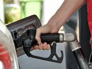 Россия запретила экспорт бензина в Украину