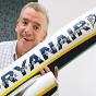 Ryanair в грудні планує перевезти 400 тис. пасажирів 2100 рейсами за один день